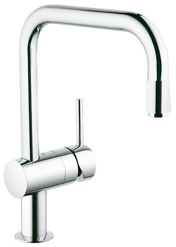 pull out kitchen faucets kidkraft grand espresso corner 德国高仪grohe32067 32067000明达厨房龙头可拔出水嘴 家居 亚马逊中国