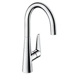 Hansgrohe Talis C Kitchen Faucet Under Cabinet Lights 汉斯格雅龙头哪个型号好 汉斯格雅龙头怎么样 比价选购 慢慢买手机版 汉斯格雅talis S 260 72810000 单把手厨房龙头