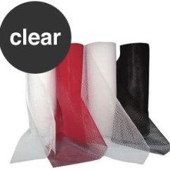 Kitchen Shelf Liners And Bath Design Clear 衬垫条多用途 2 X 40 卷 厨房 Overstockedkitchen