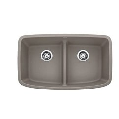 36 Inch Kitchen Sink Vintage Step Stool Chair Blanco 442197 Valea 5 08 Cm 双水槽undermount Silgranit 厨房水槽带50 36英寸厨房水槽