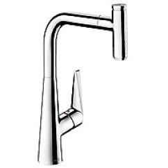 Kitchen Faucet Adapter 32 Inch Undermount Sink 厨用水龙头 厨房用品 家居装修 亚马逊 Hansgrohe 汉斯格雅talis Select S 单把厨房龙头