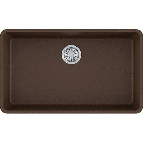 36 inch kitchen sink artwork franke kubus granite 嵌入式单槽厨房水槽 亚马逊中国 家居装修 海外购