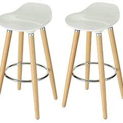 Kitchen Table Legs Art Prints Orolay Abs 塑料吧凳厨房早餐扶手带木桌腿 厨具 亚马逊中国