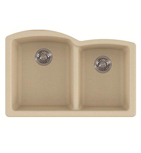 36 inch kitchen sink high table with storage franke elg160ony 椭圆花岗岩底双碗厨房水槽 玛瑙 家居装修 亚马逊中国