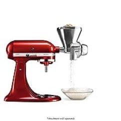 Kitchen Aid Artisan Mixer Paints Kitchenaid 凯膳怡 搅拌 榨汁 食品处理 厨房电器 小家电 亚马逊 5kgm 谷物研磨机 台式搅拌机