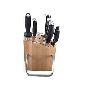 affordable kitchen knives soup volunteer houston zwilling 双立人twin olymp刀具7件套30521-001/运输型包装/蔬菜刀、多用刀、中片刀、砍刀 ...