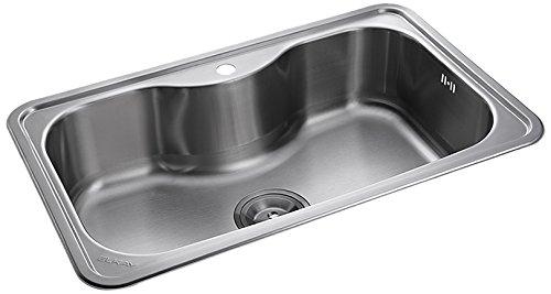 elkay kitchen sinks overstock chairs 艾肯厨房用品 艾肯水槽ec 31702 fs24套餐 报价价格评测