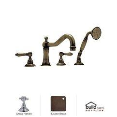 Rohl Kitchen Faucet Design Software Mac A 1411 A1404 X M Country Bath Roman 浴缸水龙头和单速手持花洒和 浴缸水龙头和单速手持花洒