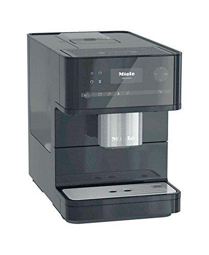 miele kitchen appliances commercial sink cm6150 工作台面咖啡壶obsidian 黑色abt 114420 亚马逊中国 厨具