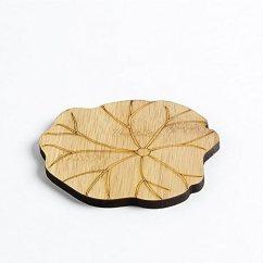 Country Style Kitchen Tables Average Cost For Cabinets Bamboo Coaster 可爱乡村风格独特竹制桌桌子晾干垫厨房普通一次性汽车用 可爱乡村风格独特竹制桌桌子晾干垫厨房普通一次