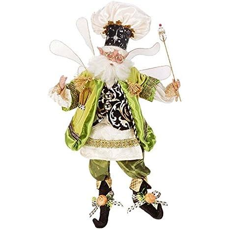 kitchen magician dining room sets mark roberts fairies 厨房魔术师仙女 中号16 英寸 家居 亚马逊中国