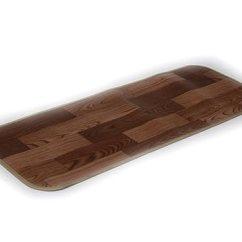 Amazon Kitchen Mat Blenders 武田集团 垫子 小块 木纹风格厨房垫深棕色dnm45180db 武田
