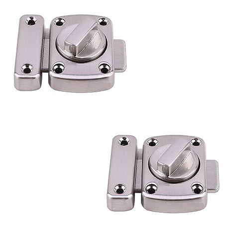 kitchen cabinet latches retro appliance xvl 旋转螺栓闩锁门闩锁门闩锁螺栓宠物门锁 2 件m106a 价格报价 件