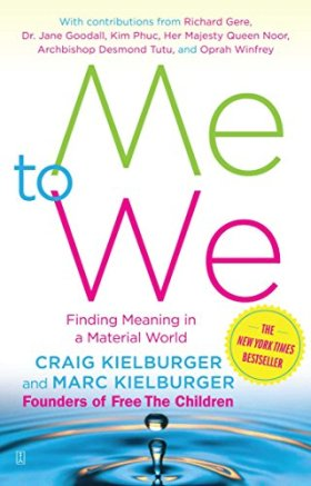 Me to We: Finding Meaning in a Material World (English Edition)