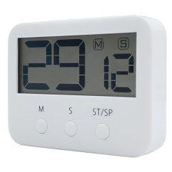 Digital Kitchen Timers Led Ceiling Lighting 数字厨房计时器 大数字厨房烹饪计时器 大显示屏 大声警报 强力磁背