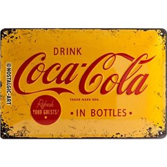 Kitchens Store Kitchen Designer Software Coca Cola 古老复古经典风格设计1940 S 1950 续订您的客人 晚餐 续
