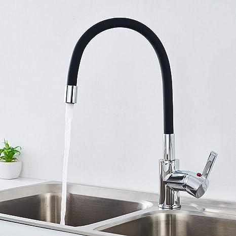 kitchen sink at lowes tall cabinets rovate 浴室水槽水龙头 黄铜单孔瀑布混合水龙头 水龙头安装在水槽上 水龙头安装在