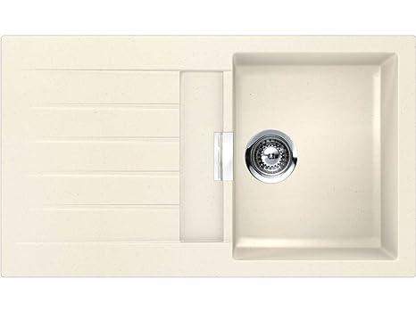 kitchen sink amazon braun appliances schock signus d 100 厨房水槽 亚马逊中国 家居装修