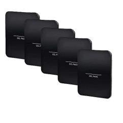 Kitchen Gel Mats Aid Pro Line J Mosuya 5 件装通用多用途纳米凝胶垫手机车架gps 仪表板防滑粘垫适合 件装通用多用途纳米凝胶垫手机车架