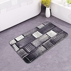 Kitchen Rugs Amazon Upholstered Bench Pauwer 厨房地毯防滑可水洗脚垫厨房地毯吸水浴室地毯适用于浴室现代 厨房地毯防滑可水洗脚垫厨房地毯吸水浴室地毯适用于