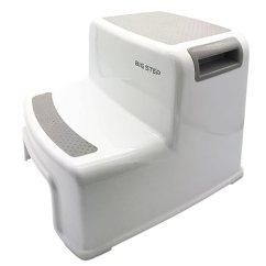 Kitchen Banquette Soap Caddy 双高梯凳童装 儿童 马桶traning 长凳适用于浴室 儿童厨房长凳 Two