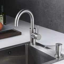 Farm Kitchen Sink Unique Items 浴室 吧水龙头crea 农场厨房水槽搅拌机龙头拉丝不锈钢40116 Crea 价格报价图片 亚马逊中国 海外购美亚直邮