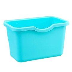 Compost Bin For Kitchen Drain Cleaner Sunliveus 3 件装悬挂式厨房废料篮多用途小垃圾堆肥箱回收垃圾桶 适用于 件装悬挂式厨房废料篮多用途小垃圾堆肥箱回收