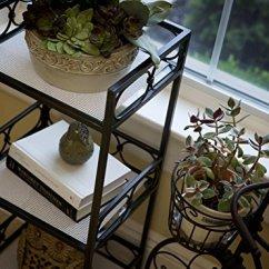 Kitchen Shelf Liners Ladder Duck Brand 1344559 Select Grip 非粘性货架内衬12 英寸x 20 英尺 约 约30 5 厘米x 6 1 米 白色 价格报价图片
