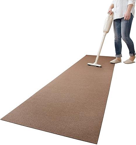 kitchen rugs amazon showrooms ma sanko 吸附式不移位可清洗厨房地毯60 240cm 棕色kg 06 日本制240
