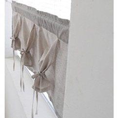 Cafe Kitchen Curtains Outdoor Kitchens Designs Katoot 手工天然棉咖啡馆窗帘 厨房窗帘窗幔 欧洲农村时尚家居窗帘 一 欧洲农村时尚