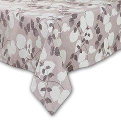Kitchen Linens Decorating Walls Wintop 棉质亚麻布桌布装饰防水桌布厨房餐桌装饰 139 70 Cm X 177 8