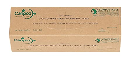 kitchen bags cabinets pulls canpoz 度 可压缩厨房袋 bpi 认证 astm d6400 欧洲文森特认证ok 欧洲