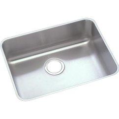 36 Inch Kitchen Sink Hood Designs Elkay Eluhad191650 21 1 14英寸单水槽undermount 不锈钢厨房水槽
