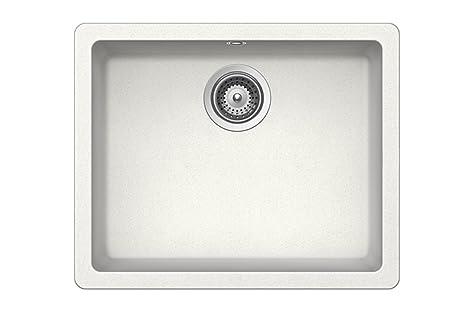 kitchen sink amazon movable islands for schock quadro n100alpa 厨房水槽quadro n 100 alpina 家居装修 亚马逊中国