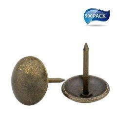 Bronze Kitchen Appliances Cart White 室内装饰钉 渔具复古家具别针 青铜大钉 5 8 厨具 亚马逊中国