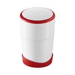 Mandolin Kitchen Slicer Lighting Fixtures For Low Ceilings Leifheit 蔬菜螺旋切片机和高级曼陀林切片机白色 红色标准03046 亚马逊 红色标准