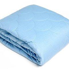 Blue Kitchen Valance Kitchenaid 普通染色绗缝床罩套装含55 88 厘米帷幔 含枕套蓝色single 1f46 Diana