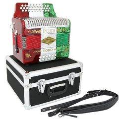 19x33 Kitchen Sink Classics Denver D Luca D3112t Gcf Bk Toro Button 手风琴31键12低音on Key 带保护 带保护套和肩带red White Green 亚马逊中国 乐器 海外购美亚直邮