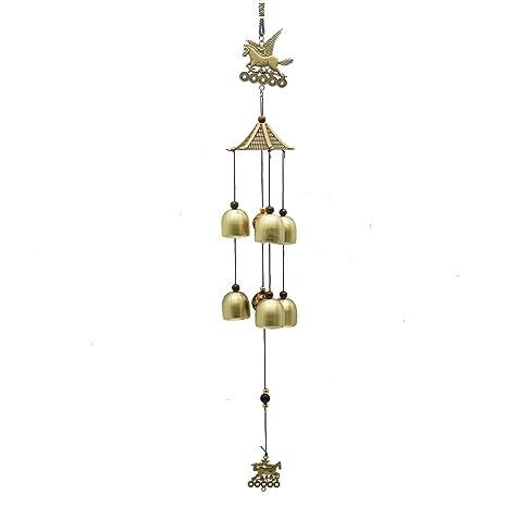bronze kitchen appliances faucet delta buorsa 金属青铜马风铃适合家居和花园装饰 厨具 亚马逊中国