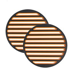 Kitchen Spoon Rest Prefab Granite Countertops Newferu 耐热垫垫子勺子休息三脚踏套件适用于热锅盘 即时锅 压力锅 铁