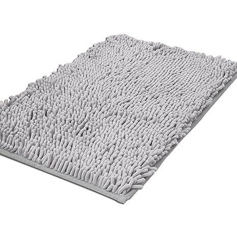 amazon kitchen mat remodle kisstaker 防滑厨房垫防污厨房地毯门垫法兰绒尺寸40 64 厘米x 121 92 厘米