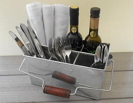 zinc kitchen table faucets kohler shabby chic 镀锌餐具和厨房收纳器 ihi 价格报价图片