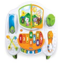 19x33 Kitchen Sink Trash Can Size Weina Playfield 游戏桌 玩具 亚马逊中国 19x33厨房水槽