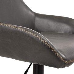 Chrome Kitchen Chairs Light Glitzhome 复古铬合金餐厅厨房椅人造革 吧凳皮革座椅2 件套 厨具 亚马逊中国 铬厨房椅