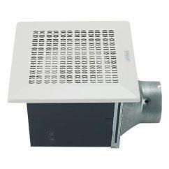 Broan Kitchen Exhaust Fan Metal Canisters 美国broan 百朗超静音换气扇卫生间排气扇厨房静音大功率低噪音fe E080 百朗超静音换气扇卫生间排气扇厨房静音大功率低