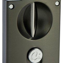 Bronze Kitchen Appliances Home Depot Cabinets Sale Caseti Wedge V 雪茄刀 炮金属 青铜色 厨具 亚马逊中国