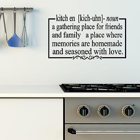 kitchen vinyl discount replacement cabinet doors 厨房定义乙烯基贴花 厨房乙烯树脂 乙烯基字母 厨房或餐用墙 58 42 厨房或