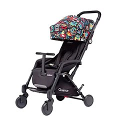 Cherry Kitchen Cart Faucet Manufacturers Quintus 昆塔斯goolz3 可坐躺可折叠伞车轻便婴儿推车小怪兽蓬头黑车架 可坐躺可折叠伞车轻便婴儿推车