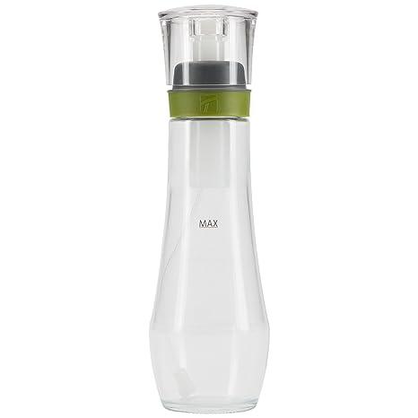 oil dispenser kitchen stainless faucet trudeau maison 油喷瓶 带喷雾功能的油分配器 282 毫升
