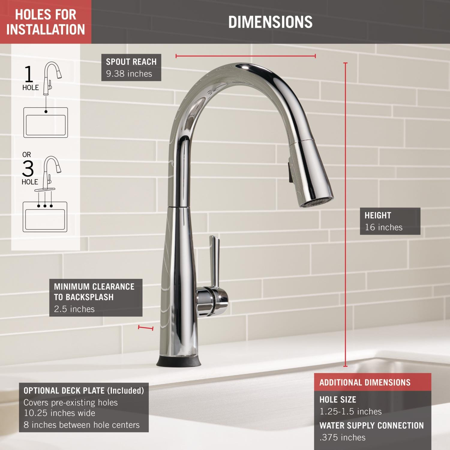menards kitchen sink table island delta faucet 9113t dst essa single handle pull down with touch2o technology and magnatite docking chrome 亚马逊中国 家居装修